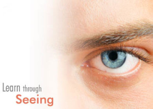 Visual learning is a particular style or approach an individual adopts to process and understand stimuli or information