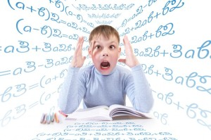 Dyscalculia is difficulty in learning or comprehending arithmetic, such as difficulty in understanding numbers, learning how to manipulate numbers, and learning maths facts. It is generally seen as a specific developmental disorder like dyslexia.