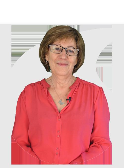 Dr Lindsay Peer CBE